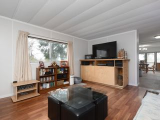 Photo 9: 23A 2694 Stautw Rd in : CS Hawthorne Manufactured Home for sale (Central Saanich)  : MLS®# 869124