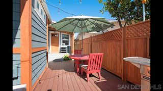 Photo 27: NORTH PARK Property for sale: 3560 Polk Ave in San Diego