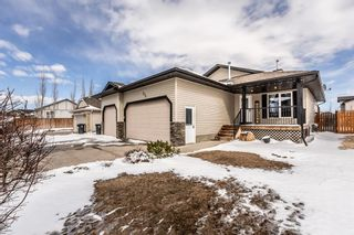 Photo 2: 212 High Ridge Crescent NW: High River Detached for sale : MLS®# A1087772