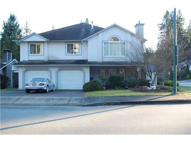 Main Photo: 3318 WILLERTON Court in Coquitlam: Burke Mountain House for sale : MLS®# V1102000