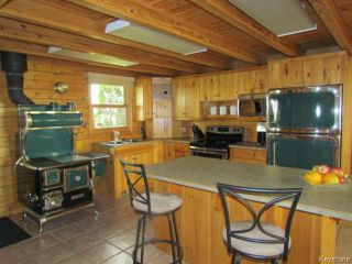Photo 10: 399 CHALET BEACH Road in MATLOCK: Manitoba Other Residential for sale : MLS®# 1515454