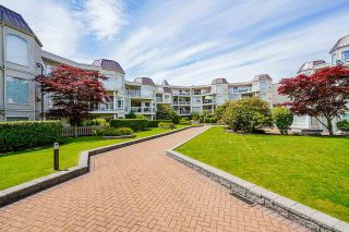 """Photo 31: 311 1219 JOHNSON Street in Coquitlam: Canyon Springs Condo for sale in """"MOUNTAINSIDE PLACE"""" : MLS®# R2589632"""