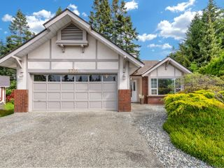 Photo 1: 3701 N Arbutus Dr in COBBLE HILL: ML Cobble Hill House for sale (Malahat & Area)  : MLS®# 841306