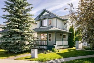 Photo 1: 4259 23St in Edmonton: Larkspur House for sale : MLS®# E4203591