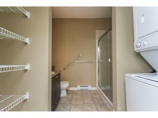 """Photo 15: 408 2955 DIAMOND Crescent in Abbotsford: Abbotsford West Condo for sale in """"Westwood"""" : MLS®# R2094744"""