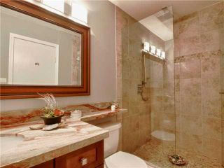 """Photo 7: 3944 INDIAN RIVER Drive in North Vancouver: Indian River Townhouse for sale in """"HIGHGATE TERRACE"""" : MLS®# V875032"""