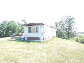 Photo 2: 10-59209 18 Highway: Rural Barrhead County Manufactured Home for sale : MLS®# E4252858