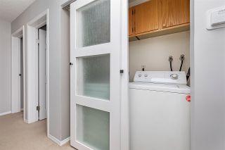 Photo 18: 302 10404 24 Avenue in Edmonton: Zone 16 Carriage for sale : MLS®# E4229059
