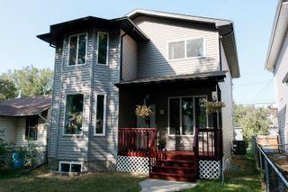Photo 1: 12018 91 Street in Edmonton: Zone 05 House for sale : MLS®# E4259906
