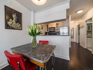 Photo 4: 501 1238 BURRARD STREET in Vancouver: Downtown VW Condo for sale (Vancouver West)  : MLS®# R2568314