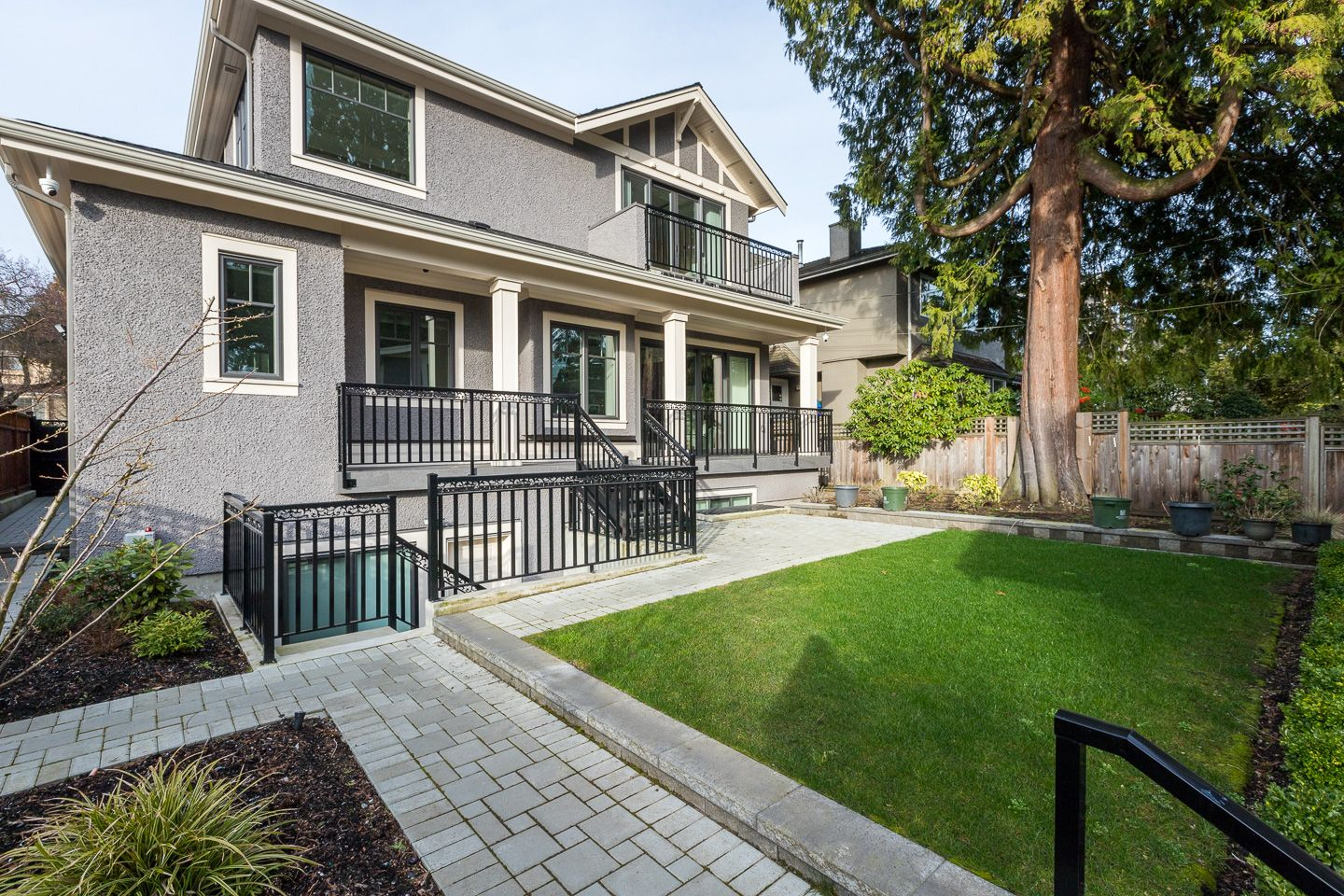 Photo 42: Photos: 1744 WEST 61ST AVE in VANCOUVER: South Granville House for sale (Vancouver West)  : MLS®# R2546980