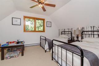 Photo 15: 3327 ATKINSON Lane in Abbotsford: Sumas Mountain House for sale : MLS®# R2384551