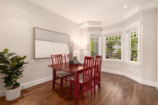 Photo 5: 2418 W 8TH Avenue in Vancouver: Kitsilano Townhouse for sale (Vancouver West)  : MLS®# R2602350
