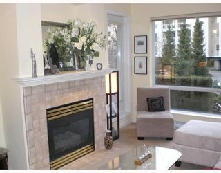 """Photo 7: 322 3629 DEERCREST Drive in North_Vancouver: Roche Point Condo for sale in """"DEERFIELD AT RAVEN WOODS"""" (North Vancouver)  : MLS®# V750565"""