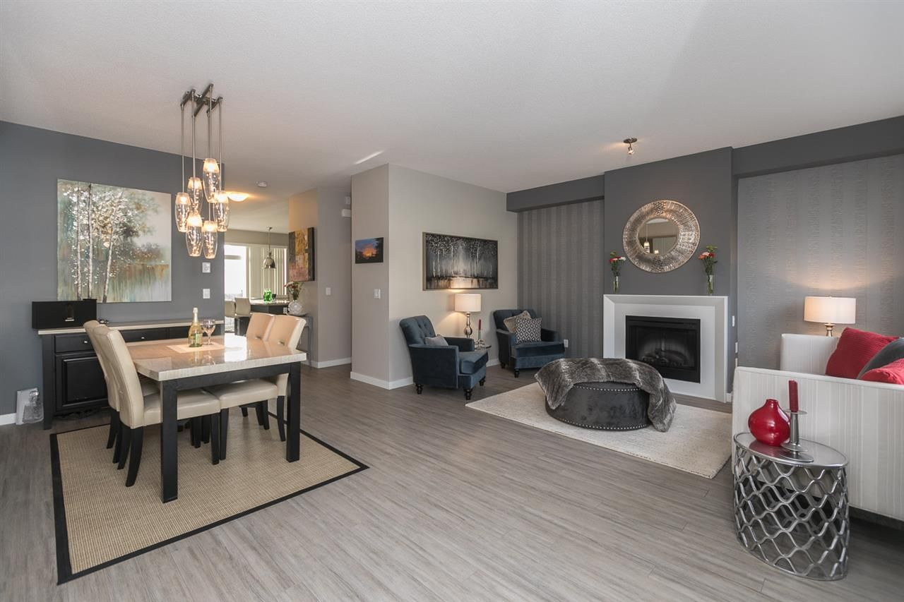 """Photo 4: Photos: 23 10489 DELSOM Crescent in Delta: Nordel Townhouse for sale in """"Eclipse"""" (N. Delta)  : MLS®# R2336584"""