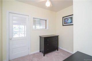Photo 10: 731 Fleet Avenue in Winnipeg: Crescentwood Residential for sale (1B)  : MLS®# 1723616