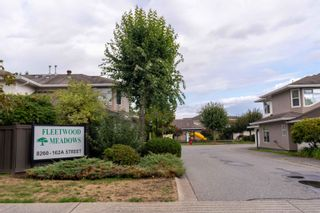 Main Photo: 503 8260 162A Street in Surrey: Fleetwood Tynehead Townhouse for sale : MLS®# R2618792