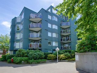 "Photo 27: 108 1508 MARINER Walk in Vancouver: False Creek Condo for sale in ""Mariner Walk"" (Vancouver West)  : MLS®# R2033804"