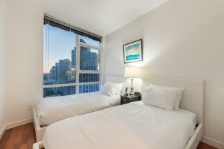 "Photo 11: 2602 939 EXPO Boulevard in Vancouver: Yaletown Condo for sale in ""MAX II"" (Vancouver West)  : MLS®# R2208593"