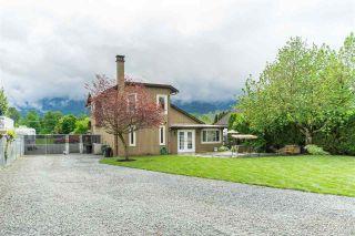 Photo 34: 10067 NELSON Road in Rosedale: Rosedale Center House for sale : MLS®# R2461302