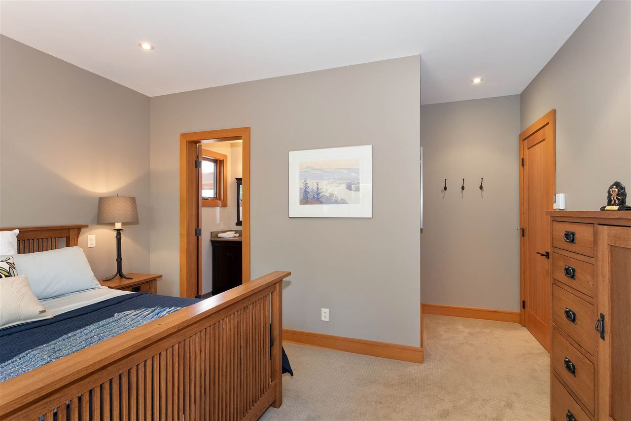 Photo 19: Photos: 3217 ARCHIBALD WAY in Whistler: Alta Vista House for sale : MLS®# R2468991