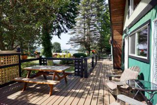 Photo 3: 462 VILLAGE BAY Road: Mayne Island House for sale (Islands-Van. & Gulf)  : MLS®# R2475725