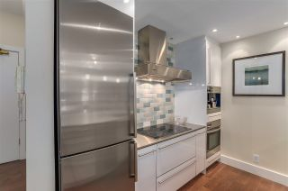 Photo 8: TH107 1288 MARINASIDE Crescent in Vancouver: Yaletown Townhouse for sale (Vancouver West)  : MLS®# R2276304