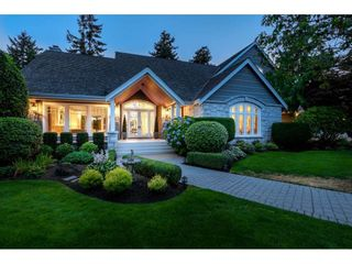 Photo 2: 2122 INDIAN FORT Drive in Surrey: Crescent Bch Ocean Pk. House for sale (South Surrey White Rock)  : MLS®# R2395007