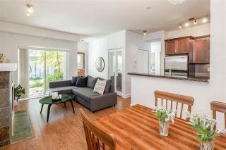 Photo 4: 129 7388 MACPHERSON AVENUE in Burnaby: Metrotown Townhouse for sale (Burnaby South)  : MLS®# R2584883