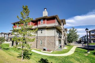 Photo 26: 208 22 Panatella Road NW in Calgary: Panorama Hills Apartment for sale : MLS®# A1134044
