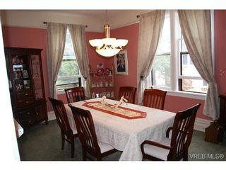 Photo 5: 812 Wollaston St in VICTORIA: Es Old Esquimalt House for sale (Esquimalt)  : MLS®# 702085