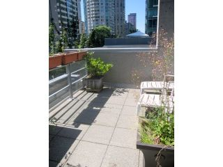 Photo 8: 1235 ALBERNI Street in Vancouver: West End VW Condo for sale (Vancouver West)  : MLS®# V962549