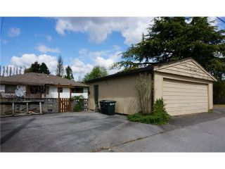 """Photo 7: 4756 WESTLAWN Drive in Burnaby: Brentwood Park House for sale in """"Brentwood Park"""" (Burnaby North)  : MLS®# V1059724"""