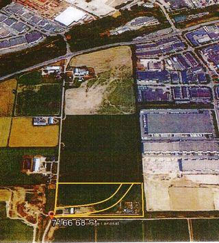 Photo 1: 7166 68 Street in Delta: East Delta Land for sale (Ladner)  : MLS®# R2105003