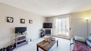 Photo 9: 307 17467 98A Avenue in Edmonton: Zone 20 Condo for sale : MLS®# E4240156