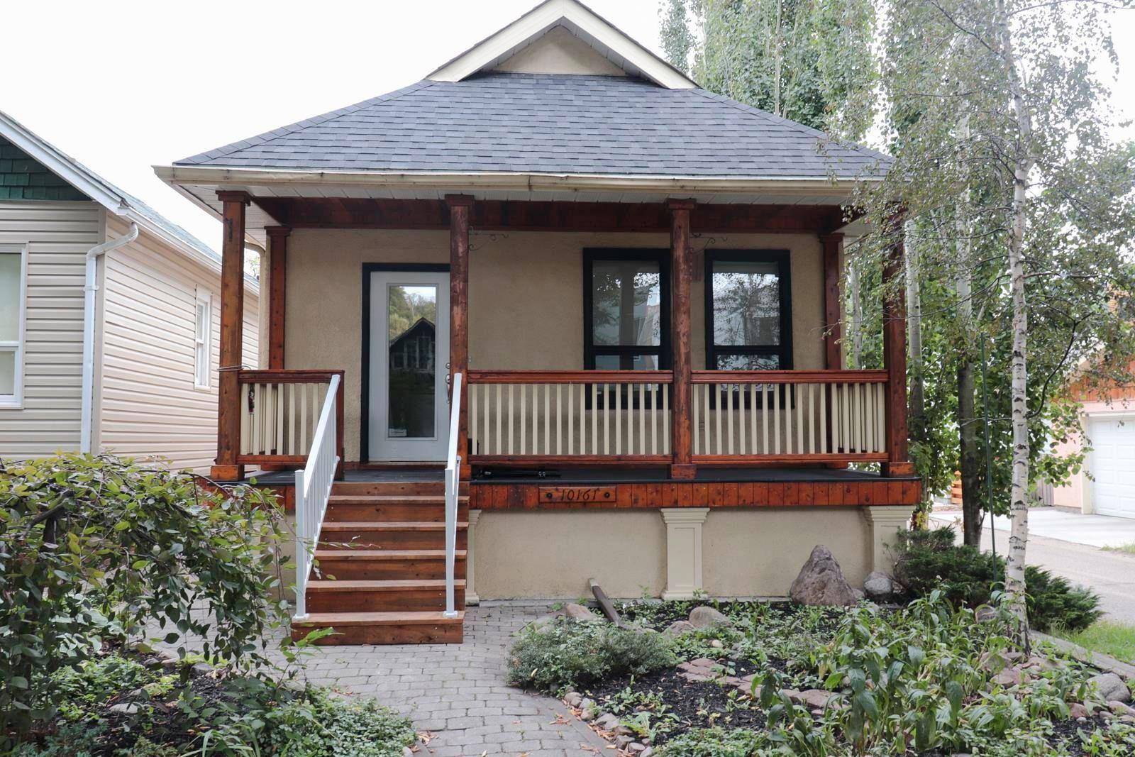 Main Photo: 10161 92 Street in Edmonton: Zone 13 House for sale : MLS®# E4262113