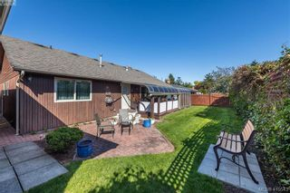 Photo 23: 711 Miller Ave in VICTORIA: SW Royal Oak House for sale (Saanich West)  : MLS®# 813746