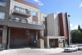Photo 30: 409 93 34 Avenue SW in Calgary: Parkhill Apartment for sale : MLS®# A1029578