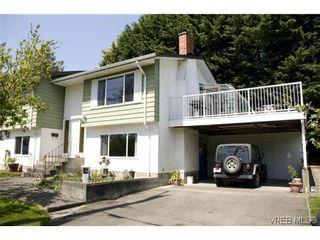 Photo 12: 970 Annie St in VICTORIA: SE Quadra Half Duplex for sale (Saanich East)  : MLS®# 606307