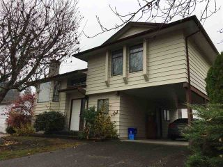 """Photo 1: 1960 FLYNN Crescent in Coquitlam: River Springs House for sale in """"RIVER SPRINGS"""" : MLS®# R2419266"""