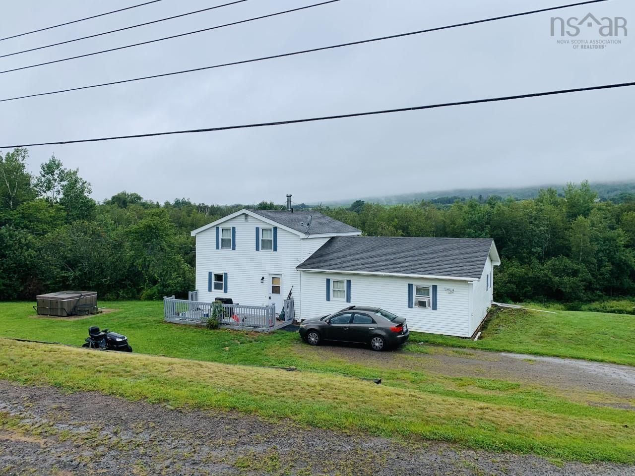 Main Photo: 235 Black Hole Road in Canning: 404-Kings County Residential for sale (Annapolis Valley)  : MLS®# 202120311