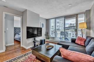 "Photo 10: 805 188 KEEFER Place in Vancouver: Downtown VW Condo for sale in ""ESPANA"" (Vancouver West)  : MLS®# R2556541"