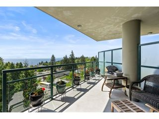 """Photo 28: 602 14824 NORTH BLUFF Road: White Rock Condo for sale in """"BELAIRE"""" (South Surrey White Rock)  : MLS®# R2579605"""