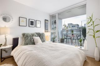 """Photo 9: 603 188 KEEFER Street in Vancouver: Downtown VE Condo for sale in """"188 Keefer"""" (Vancouver East)  : MLS®# R2547536"""