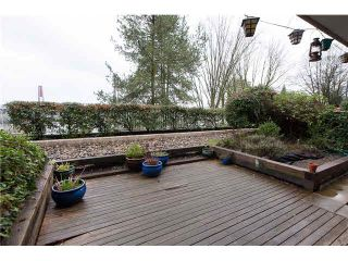 """Photo 13: 408 65 FIRST Street in New Westminster: Downtown NW Condo for sale in """"KINNAIRD PLACE"""" : MLS®# V1104914"""