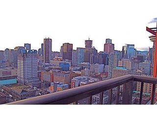 Photo 2: # 3708 128 W CORDOVA ST in Vancouver: Condo for sale : MLS®# V865858