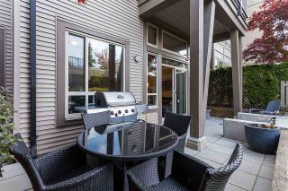 Photo 7: 117 3178 DAYANEE SPRINGS BOULEVARD in Coquitlam: Westwood Plateau Condo for sale : MLS®# R2385533
