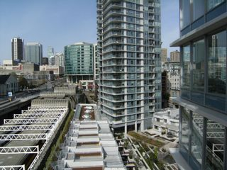 """Photo 12: 1107 689 ABBOTT Street in Vancouver: Downtown VW Condo for sale in """"ESPANA"""" (Vancouver West)  : MLS®# V817676"""