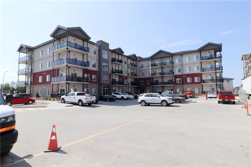 Main Photo: PH10 50 Philip Lee Drive in Winnipeg: Crocus Meadows Condominium for sale (3K)  : MLS®# 202117045