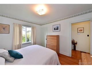 Photo 11: 1109 Lyall St in VICTORIA: Es Saxe Point House for sale (Esquimalt)  : MLS®# 747049